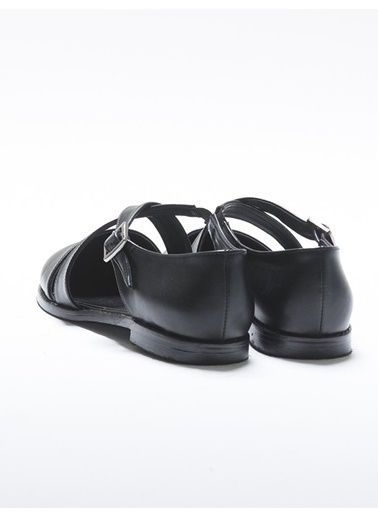 Mecrea Babet Siyah